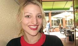 Rebekah Hartnell