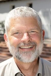 Bruce Gibson