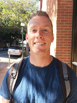 Andy McGunagle