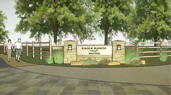 ON HOLD: Eagle Ranch representatives announced they are putting the Atascadero residential development on hold to review extensive comments on a recently released Environmental Impact Report. - PHOTO COURTESY OF THE CITY OF ATASCADERO