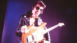 LEGENDS In the documentary Rumble: Indians Who Rocked The World, filmmakers explore music greats with Native American ancestry. - PHOTO COURTESY OF REZOLUTION PICTURES