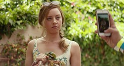 REAL LIFE? In Ingrid Goes West, a young woman's social media obsession leads her out to LA where she stalks and befriends a boho-chic Instagram influencer. - PHOTO COURTESY OF SONY PICTURES CLASSICS