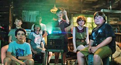 """STRONGER TOGETHER A crew of self-described """"loser"""" kids band together to find out what's behind all of the kids in their town going missing in the film adaption of Stephen King's novel, IT. - PHOTO COURTESY OF WARNER BROS. PICTURES"""
