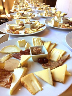 PHOTO COURTESY OF FROMAGERIE SOPHIE