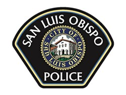 ONGOING REVIEW One month after a SLO police sergeant's comments about sexual assault ignited public criticism, the SLO Police Department is still reviewing the incident. - PHOTO BY CHRIS MCGUINNESS