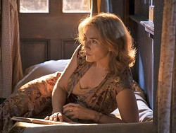 DROWNING Overcome with regret over wronging her first husband and giving up a promising acting career, Ginny (Kate Winslet) clings to a budding affair as a way to escape her life. - PHOTO COURTESY OF AMAZON STUDIOS