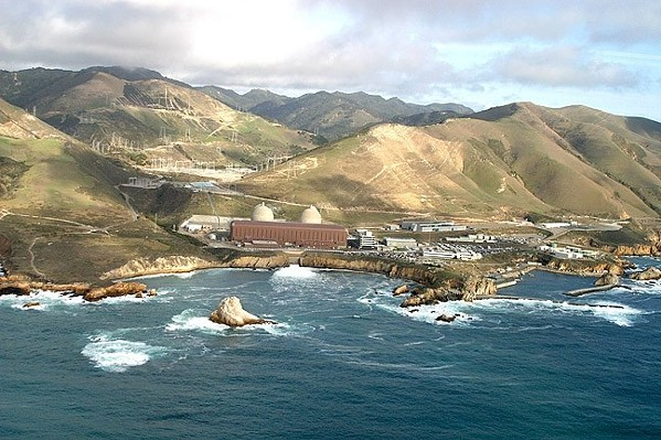MORE DELAYS The state Public Utilities Commission continued a vote on the Diablo Canyon Power Plant closure plan to Jan. 11. - FILE PHOTO
