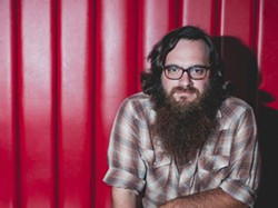 TEXAS TROUBADOUR Singer-songwriter Jacob Furr (pictured) and fellow Texan Ryan Tharp play the Frog and Peach on Jan. 24. - PHOTO COURTESY OF BRIAN CARROLL