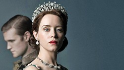 ROYAL Season two of Netflix's The Crown takes viewers several decades further into the lives of Queen Elizabeth II (Claire Foy, right); Phillip, Duke of Edinburgh (Matt Smith, left); and the rest of the royal family. - PHOTO COURTESY OF NETFLIX