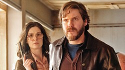 ON A MISSION Based on true events, 7 Days in Entebbe tells the story of a daring rescue mission. - PHOTO COURTESY OF FOCUS FEATURES