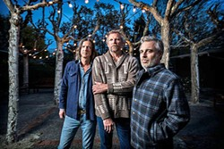 QUINTESSENTIAL CALIFORNIA Psyche-rock and folk act The Mother Hips play The Siren on March 28. - PHOTO COURTESY OF JAY BLAKESBERG