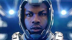 BRAVE NEW WORLD Jake Pentecost must help to save the world in Pacific Rim Uprising. - PHOTO COURTESY OF UNIVERSAL PICTURES