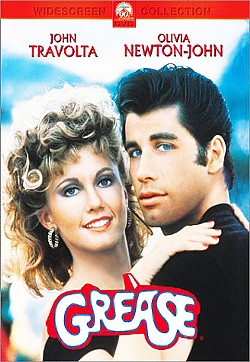 'I GOT CHILLS' Grease, starring John Travolta and Olivia Newton-John, will give you chills and make them multiply (at least by the end of the movie). - PHOTO COURTESY OF PARAMOUNT PICTURES