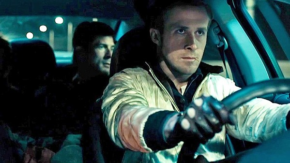 DRIVE MY CAR Ryan Gosling plays an unnamed getaway driver in director Nicolas Winding Refn's Drive. - PHOTO COURTESY OF FILMDISTRICT