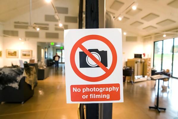 No Photo - PHOTO BY JAYSON MELLOM