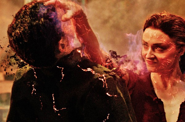 DON'T MAKE HER ANGRY In the new X-Men film, Dark Phoenix, Jean Grey (Sophie Turner) develops overwhelming powers that threaten humanity. - PHOTO COURTESY OF 20TH CENTURY FOX FILM CORPORATION