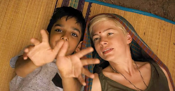RAW REMAKE Michelle Williams plays Isabel, an orphanage owner in Kolkata who travels to New York for a meeting with a mysterious new benefactor, in After the Wedding. - PHOTO COURTESY OF SONY PICTURES CLASSICS
