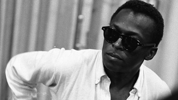 THE COOLEST The life of jazz icon Miles Davis is explored through archival materials and contemporary interviews, in the documentary Miles Davis: Birth of Cool, screening exclusively at The Palm Theatre. - PHOTO COURTESY OF EAGLE ROCK ENTERTAINMENT