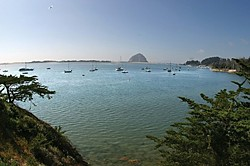 SOLID TOGETHER The city of Morro Bay takes initial steps to create a financial and economic recovery plan. - FILE PHOTO BY CHRISTOPHER GARDNER