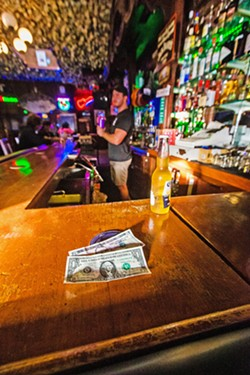GENERATING REVENUE Cities throughout SLO County are considering putting tax increases on the November ballot, a strategy that could help fill in the gaps left by coronavirus-related budget shortfalls. - FILE PHOTO BY JAYSON MELLOM
