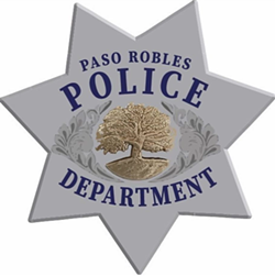 CONTINUED INVESTIGATION The Paso Robles Police Department announced the arrest of Nicholas Ron, 23, on suspicion of murder in the Trevon Perry homicide case. - IMAGE COURTESY OF THE PASO ROBLES POLICE DEPARTMENT