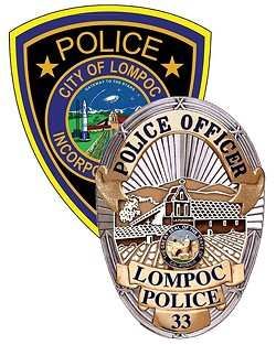WRONG PLACE, WRONG TIME The Lompoc Police Department said that homicide victim Francisco Garcia was not the intended victim in a shooting that appears to be gang related. - FILE PHOTO COURTESY OF LOMPOC PD