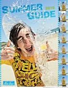 SUMMER GUIDE 2010