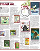New Times Last-Minute Gift Guide 2010