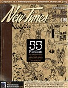 55 Fiction 2011
