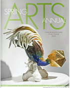 Spring Arts Annual 2016