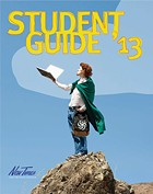 Student Guide 2013