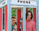 <b><i>Bill &amp; Ted Face the Music</i></b> is good for a few laughs