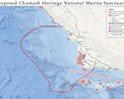 Chumash marine sanctuary nomination stays alive for five more years