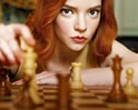 <b><i>The Queen's Gambit</i></b> makes chess exciting and genius lamentable