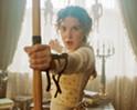 <b><i>Enola Holmes</i></b>