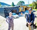 Certified passive home in SLO has built-in efficiency