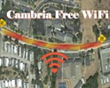 Nonprofit provides free Wi-Fi access in Cambria