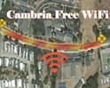Nonprofit provides free Wi-Fi access in Cambria