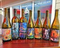 Absolution Cellars specializes in single vineyard, single variety wines from three Central Coast counties