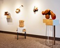 Elisa Ortega Montilla explores gender, consumerism, and intersectionality in Objectifying at SLOMA