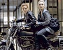 <i>Black Widow</i> is action-packed spectacle with a touch of soul