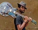 Guitar master and singer-songwriter Gary Clark Jr. brings his Texas blues to the Avila Beach Golf Resort on Sept. 17