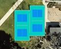 SLO scraps pickleball courts at Mitchell Park