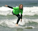Clinic will teach amputees to surf