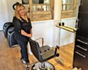 Cuts with style: LVL Salon brings fashion industry flair to Nipomo