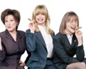 Blast from the Past: The First Wives Club