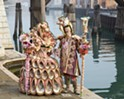SLO photographers capture Italy's Carnevale