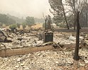 Lake Nacimiento residents and Monterey officials clash over fire rebuilds and water releases