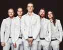 Tempe-based alt-rockers The Maine play Fremont Theater on April 3