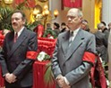 'The Death of Stalin' offers dark, savage satire